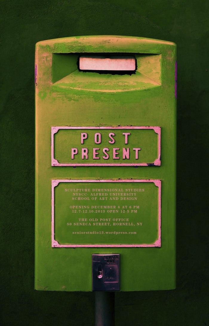 Post Present